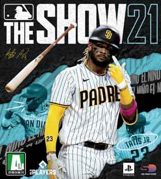 [PS4] MLB THE SHOW 21